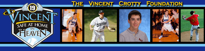Vincent Crotty Memorial Foundation